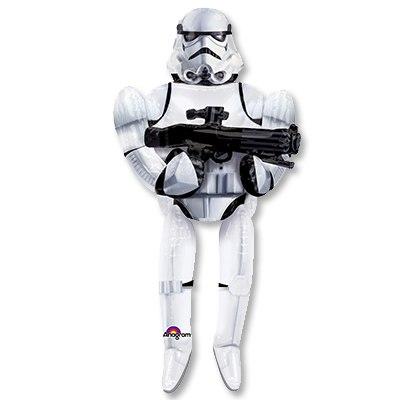 Ходячая фигура Звёздные Войны Штурмовик (112 см)
